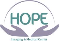 Hope Imaging and Medical Center, Inc. Logo