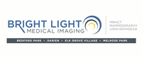 Bright Light Medical Imaging Logo