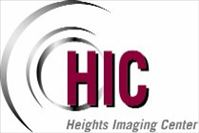 Heights Imaging Center Logo