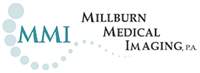 Millburn Medical Imaging Logo