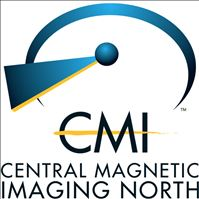 Central Magnetic Imaging North Logo