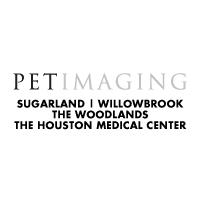 PET Imaging of the Woodlands Logo