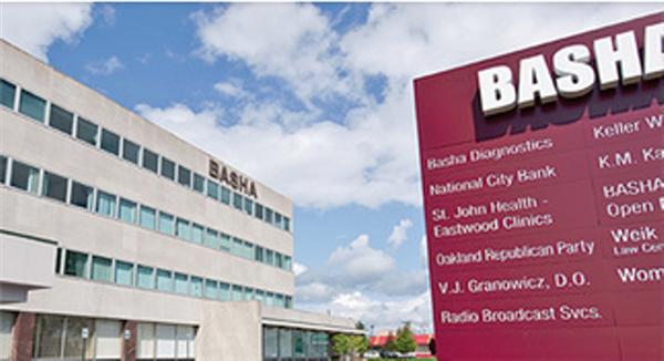 Visit us at our facility in Royal Oak, MI