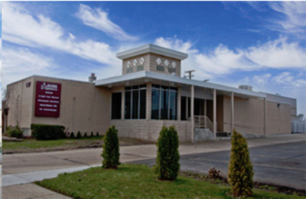 Visit us at our facility in Dearborn, MI