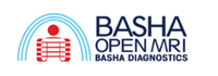 Basha Diagnostics, PC (Sterling) Logo