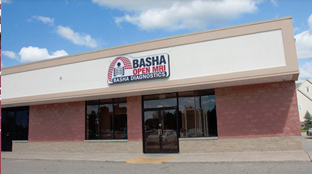 Visit us in Sterling Heights, MI