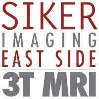 Siker Imaging East – 3T MRI Logo