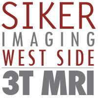 Siker Imaging West - 3T MRI Logo