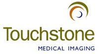 Touchstone Imaging Downtown Fort Worth Logo