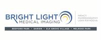 Bright Light Medical Imaging Logo