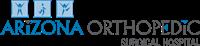 Arizona Orthopedic Surgical Hospital Logo