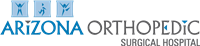 Arizona Orthopedic Surgical Hospital Logo